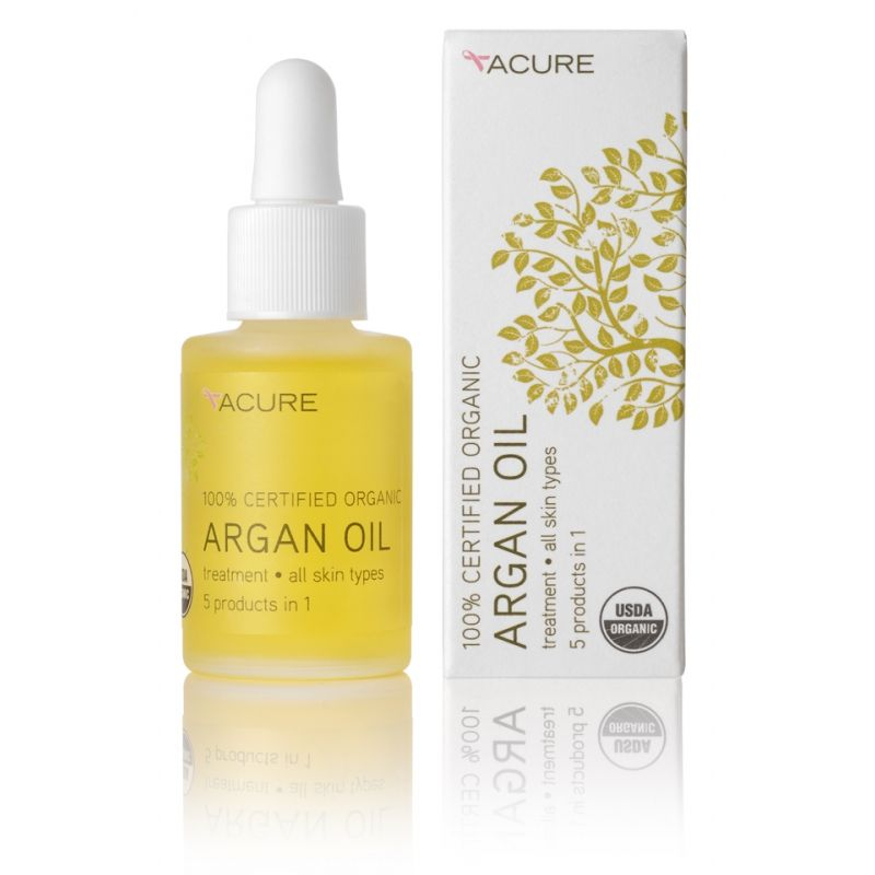 Acure Organics: Organic Argan Oil. This Is The One I Use