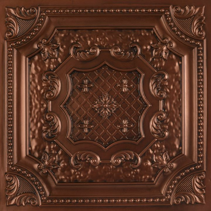 Beautiful 16 Inch Ceiling Tiles Small 1X1 Floor Tile Round 2 X 2 Ceramic Tile 2 X 6 Ceramic Tile Young 24 Inch Ceramic Tile Dark2X2 Ceiling Tiles Lowes Elizabethan Shield   Faux Tin Ceiling Tile   24\
