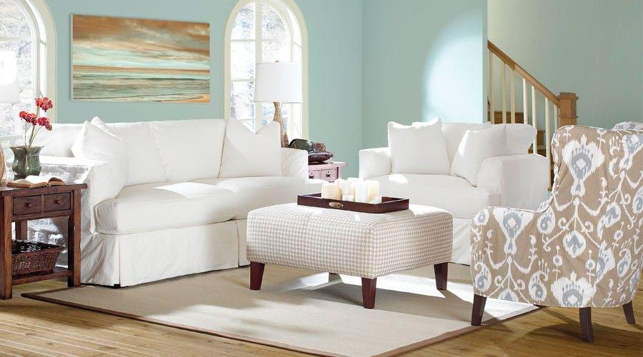 Jennifer Convertibles Melissa Living Room Furniture