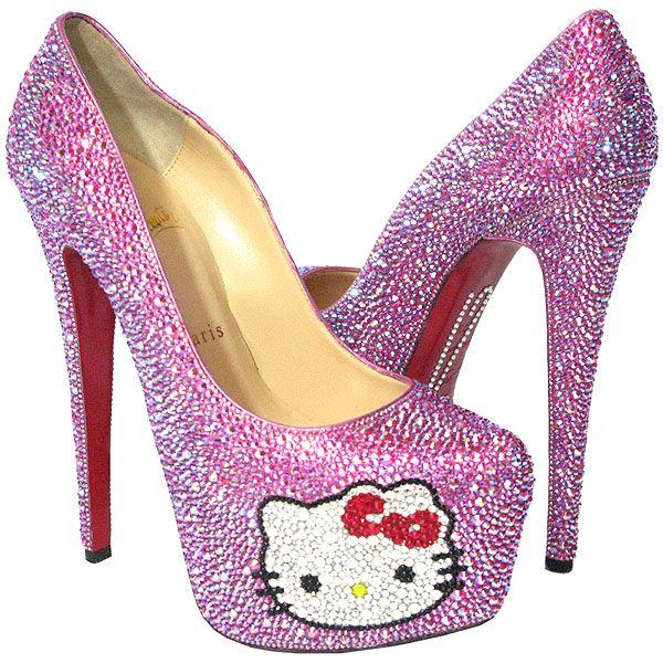platform shoes | walking tall fashion 趾高氣揚 | Clothes ...