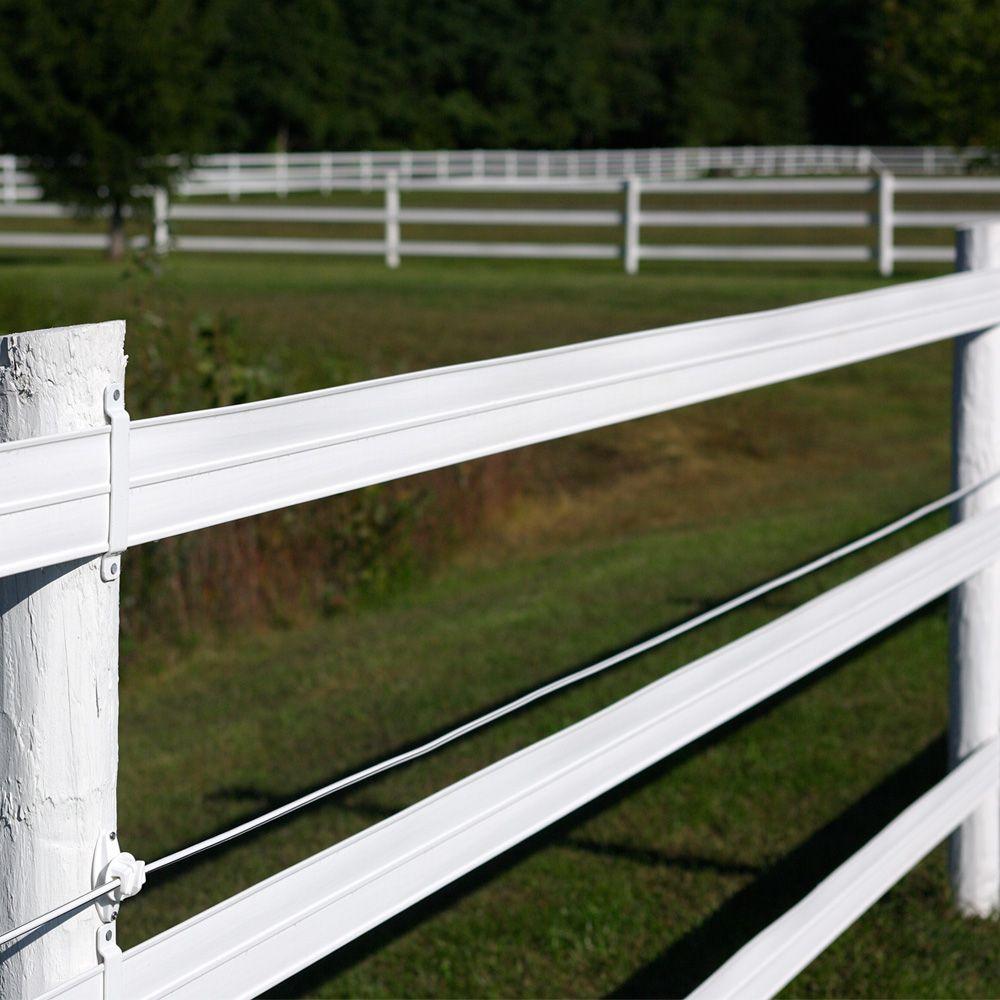 425 Flex Fence Ramm Horse Fencing Stalls Horse Fencing Fence Horses