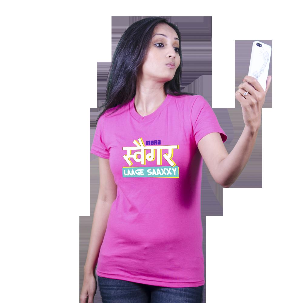 Bollywood Swagger T Shirt