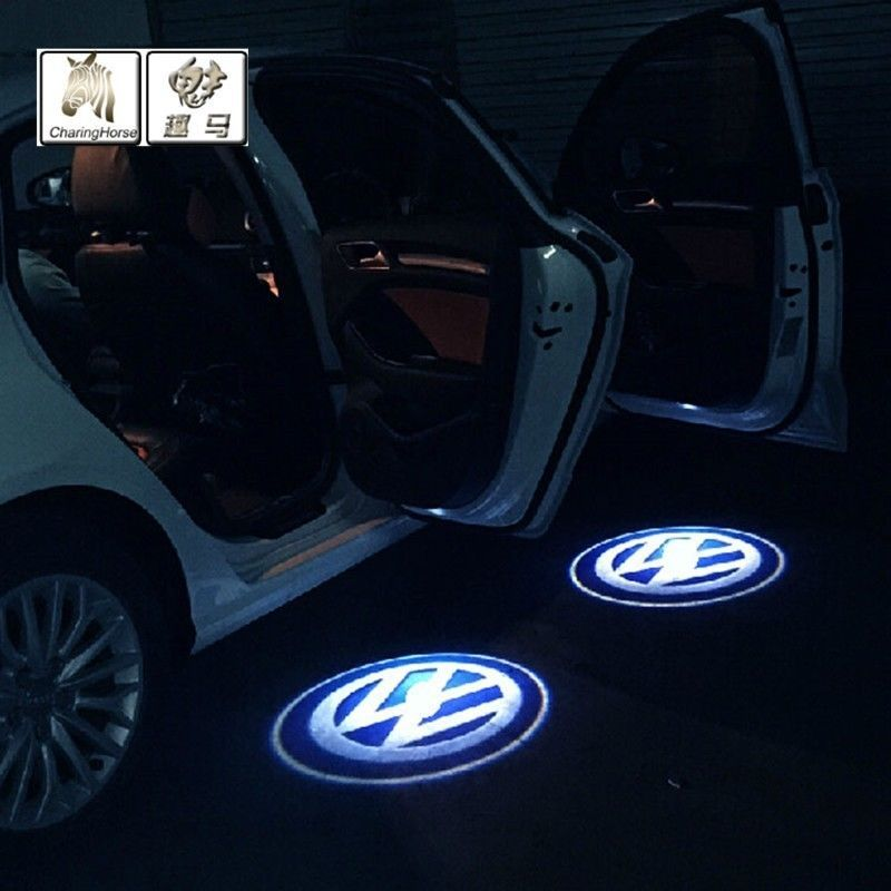 Door Courtesy Led Logo Laser Ghost Shadow Light For Vw Golf 5 6 7 Jetta Mk5 Mk6 Ebay Volkswagen Jetta Volkswagen Vw Golf
