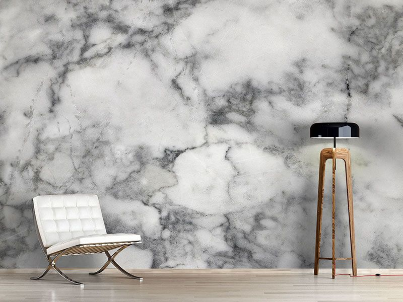 fototapete klassischer marmor appartement pinterest tapeten fototapete und marmor. Black Bedroom Furniture Sets. Home Design Ideas