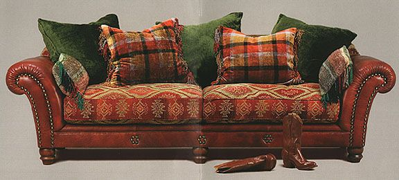 Attractive Kilim Sofa