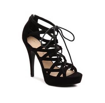 lace up black heels   DSW.com   Lace up