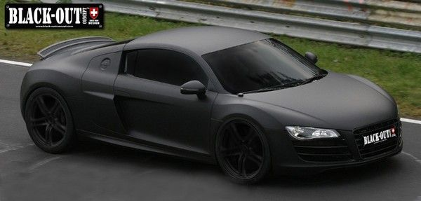 Top Audi R8, Matte Black | Auto | Pinterest TF44