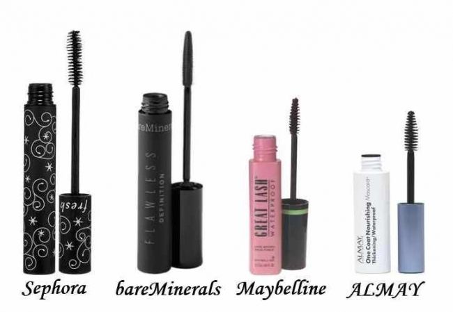 The Best Mascara For Sensitive Eyes Glam Valley Best Mascara Hypoallergenic Eye Makeup Mascara
