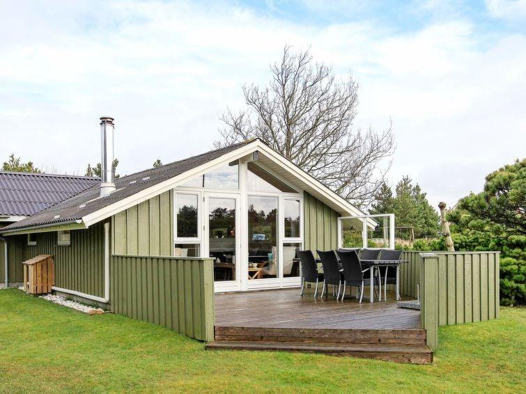 Ferienhaus (Villa) Blåvand für 6 Personen Ferienhaus