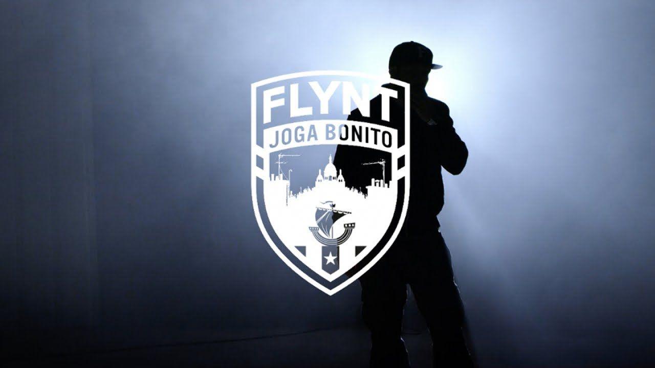 Flynt Joga Bonito