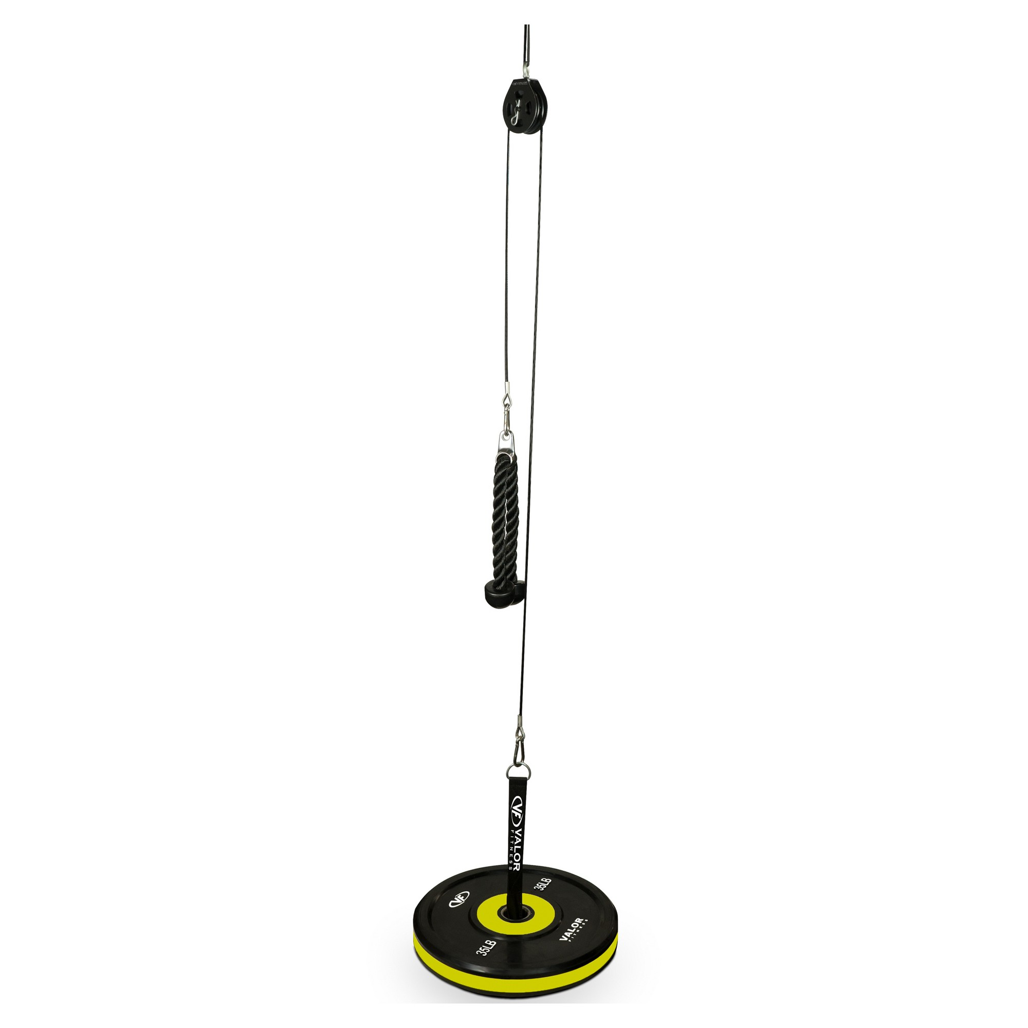 Valor Fitness PY1 Pulley Cable Station Cable workout