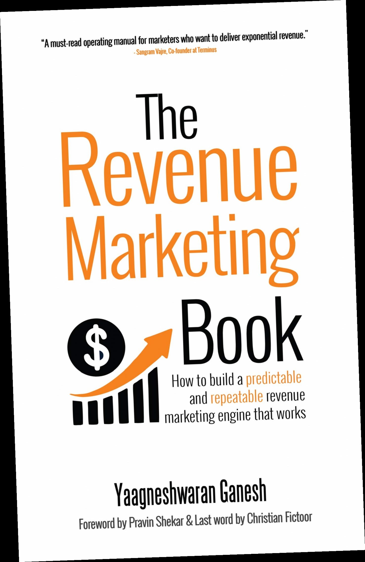 Ebook Pdf Epub Download The Revenue Marketing Book How To Build A Predictable And Repeatable Rev In 2020 Book Marketing Books Ebook