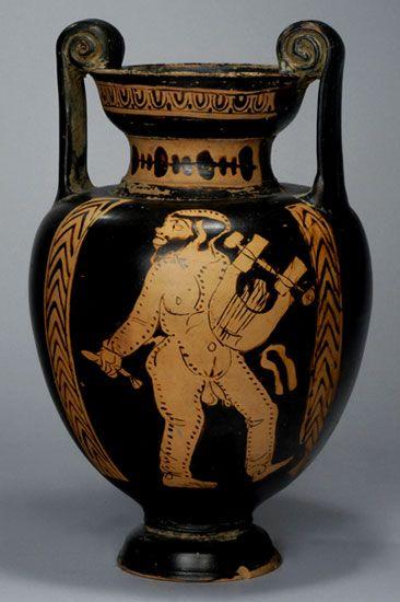 Greek Vases South Italian Greek Roman Etruscan Pottery