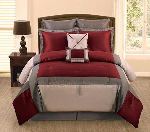Queen Comforter Bedding