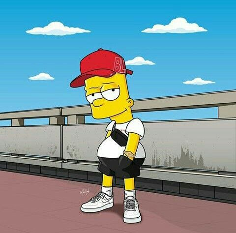 Bart Simpson Wallpaper Supreme additionally 129277582758 likewise Hypebeast Art together with Shit S Not Random as well 1080 X 1080 Cartoon Ai0aestcFX 7CZ6SYzxgzPCgIvQXRv3ls3i4QB5 BjYJM. on yeezy bape cartoon wallpapers