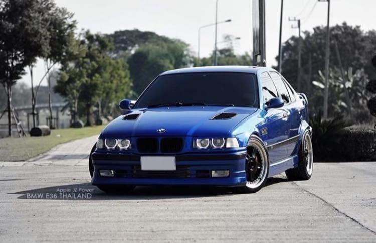 Facebook BMW E36 Best Car