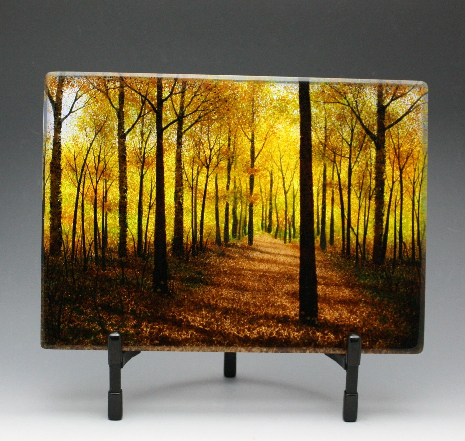 Fused Glass | glass art | Pinterest | Glass and Simple projects