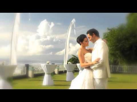 Tie The Knot at Nikko Bali Resort and Spa