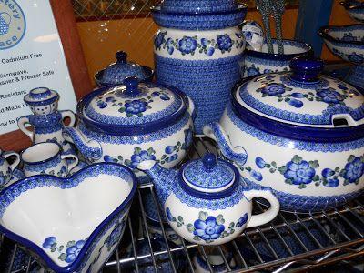 polish dinnerware & polish dinnerware | Polish dinnerware | Pinterest | Dinnerware and ...