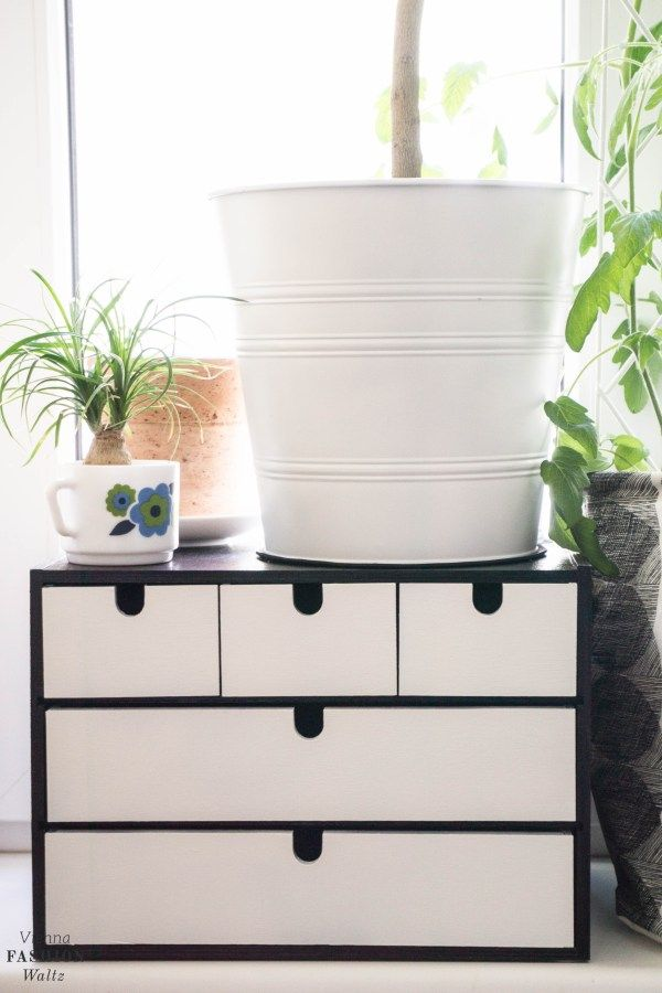 moppe mini kommode ikea hack ikea hacks ideen pinterest ikea hack ikea und kommode. Black Bedroom Furniture Sets. Home Design Ideas