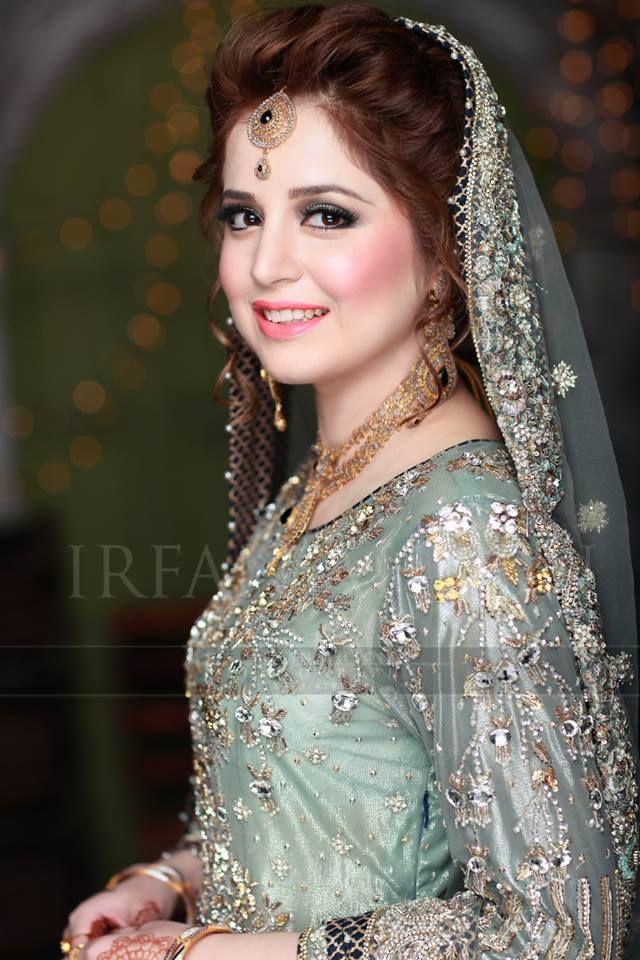 New Walima Bridal Dress Design