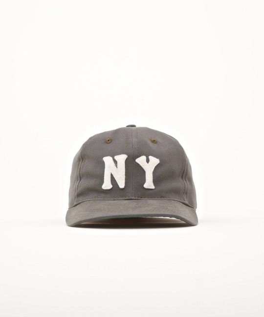 aed0826d850 Ebbetts Field Cotton Ball Park Cap (NY)