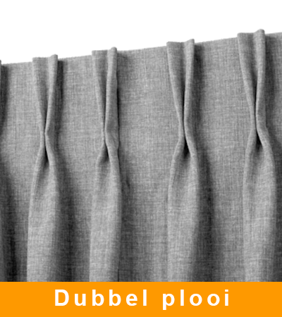 Awesome Dubbele Plooi Gordijnen Maken Contemporary - Trend Ideas ...