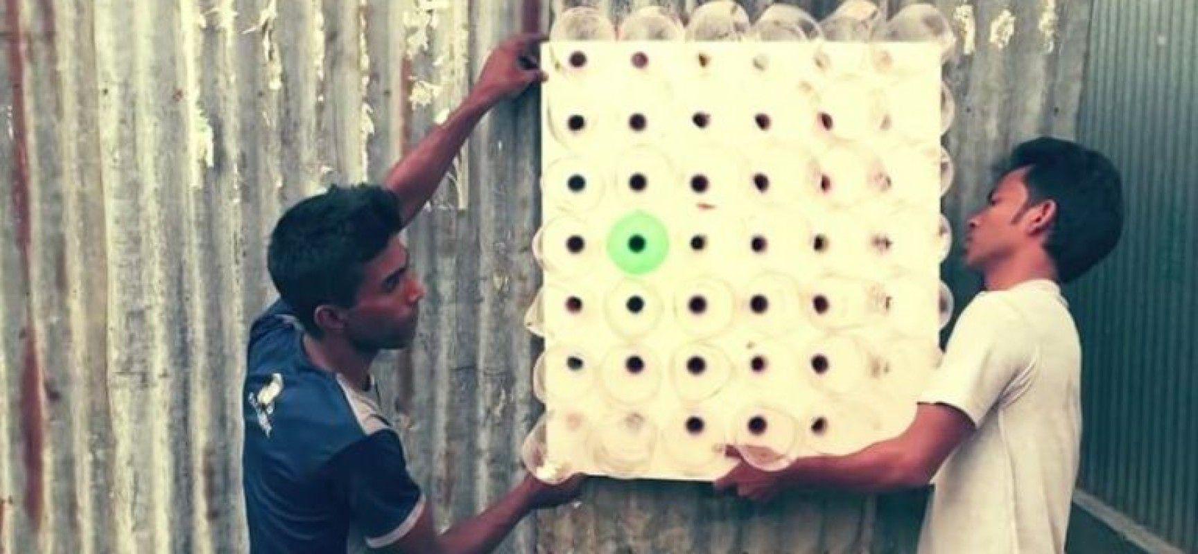 Eco cooler : un climatiseur gratuit, écolo et sans électricité ! | Climatiseur, Électricité ...