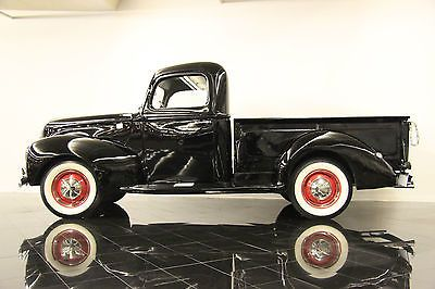 Ford : Other Pickups ½ Ton Pickup 1941 Ford ½ Ton
