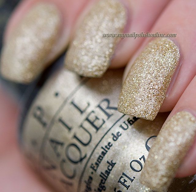 OPI - Honey Ryder