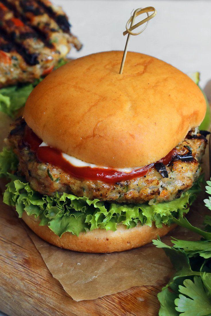 Shrimp Burgers Recipe Recipe Shrimp Burger Nyt Cooking Recipes