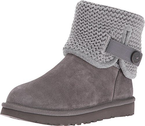 a2383238a52 UGG Australia Womens Shaina Boot Grey 7 ** Read more reviews of the ...