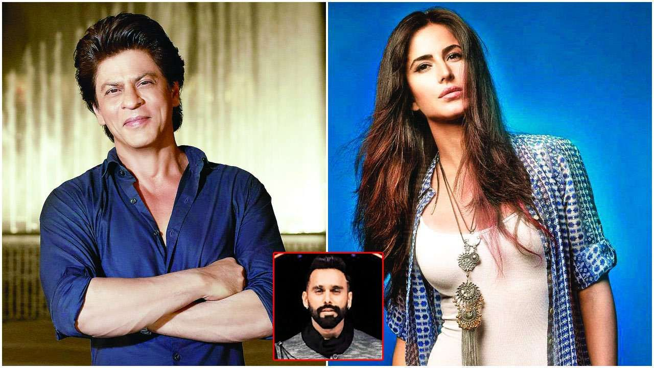 Qawwali For Shah Rukh Khan And A High Voltage Dance Number For Katrina Kaif Dance Numbers Katrina Kaif Film Buff