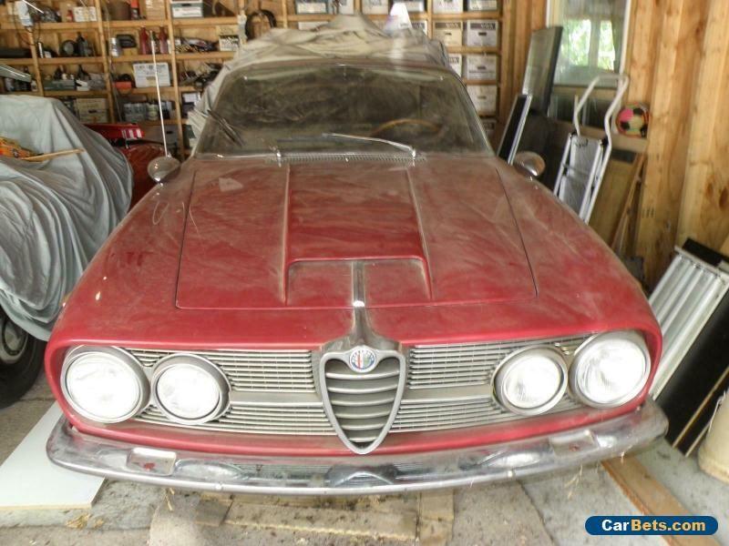 Alfa Romeo Giulia Canada Price >> Alfa Romeo Other Alfaromeo Other Forsale Canada Alfa