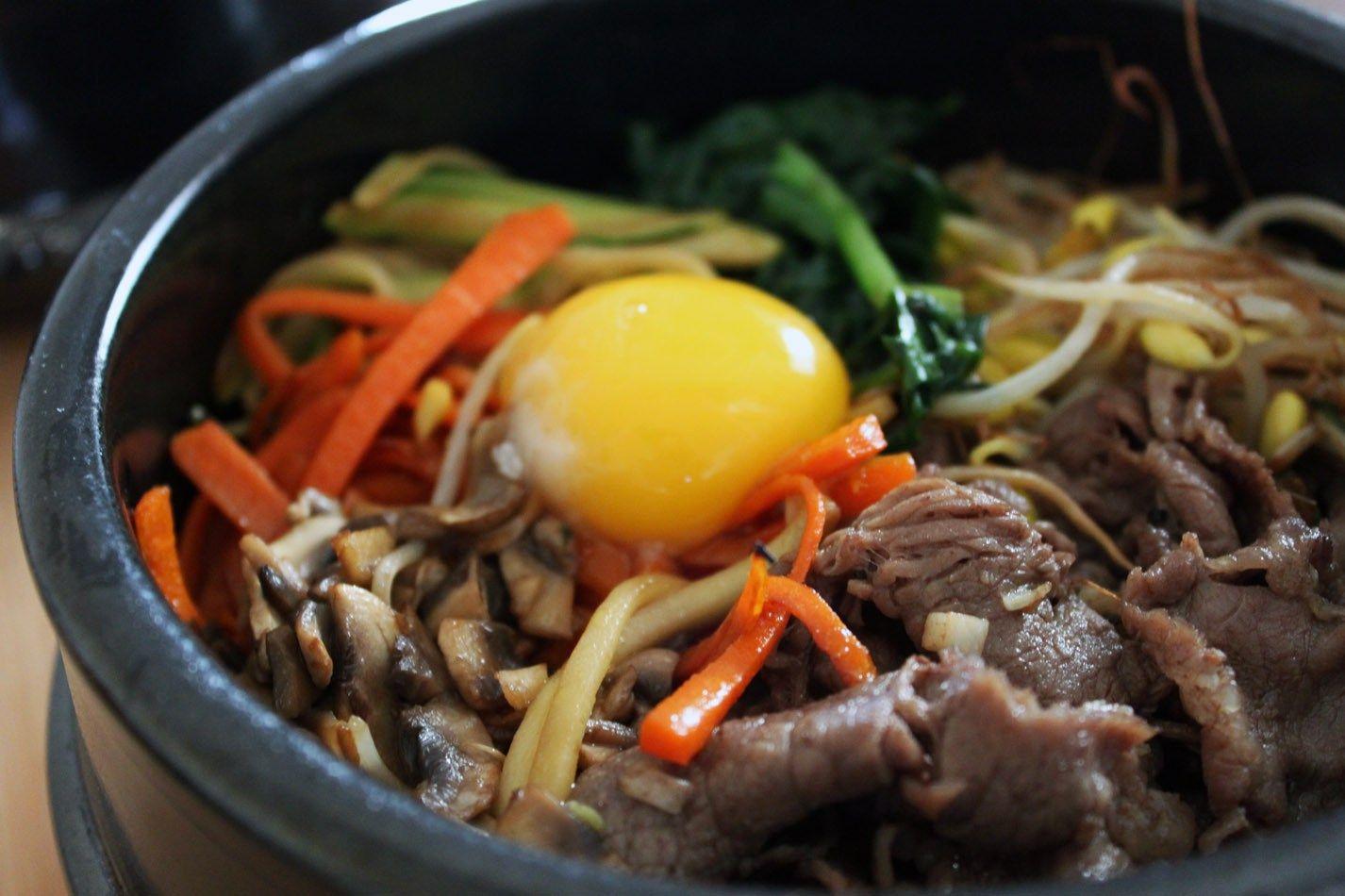 Conheça a filosofia coreana das cores obangsaek.