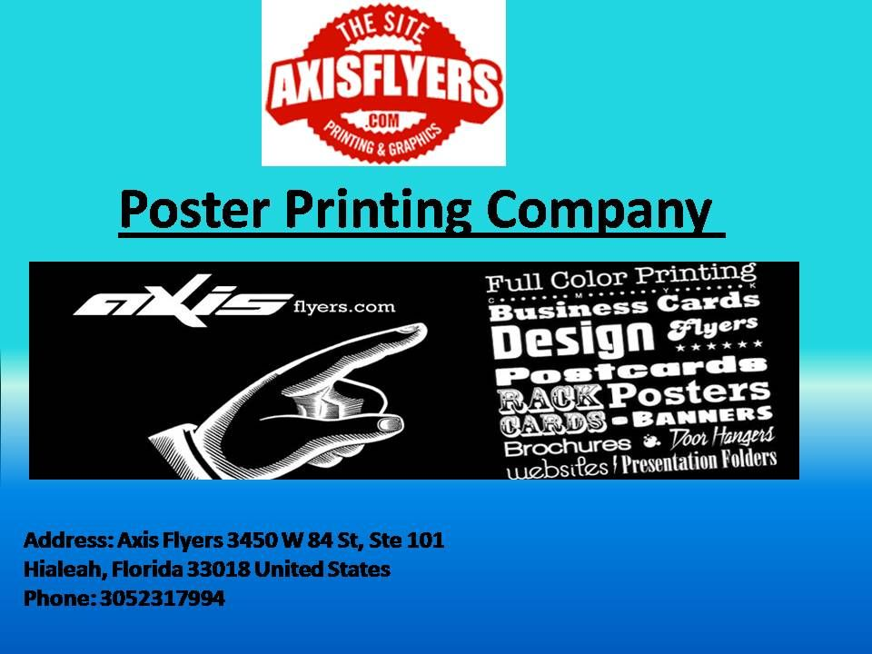 Axis flyers online poster printing company providing many poster axis flyers online poster printing company providing many poster prints as per your needs reheart Choice Image