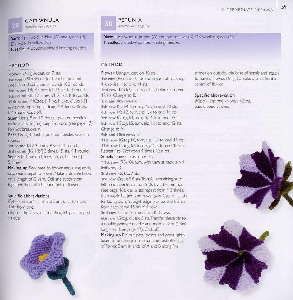 Pin de beatriz en Flores en crochet   Croché, Flores y Miniaturas