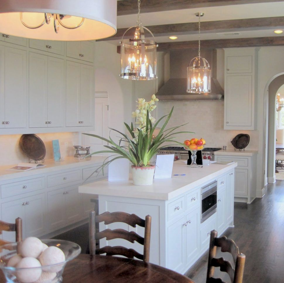 easy kitchen lighting fixture projects to complete the spa in