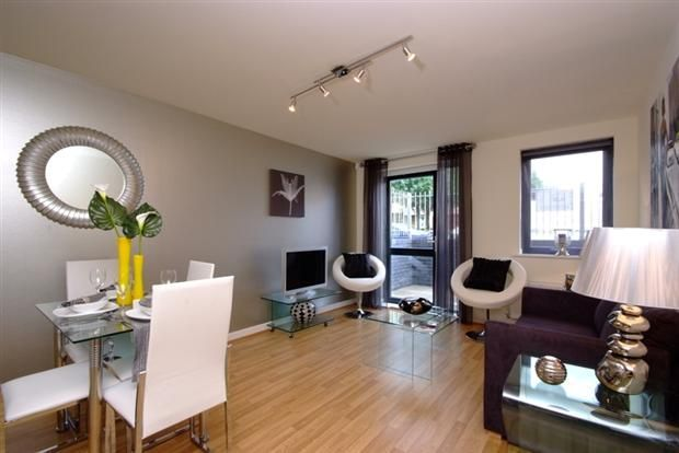 2 bedroom new flat for sale in Bow