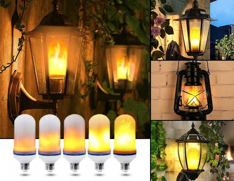 Awesome Tips On How To Install Garden Lighting With Images How To Install Garden Lighting Led Light Bulb Fancy Lights