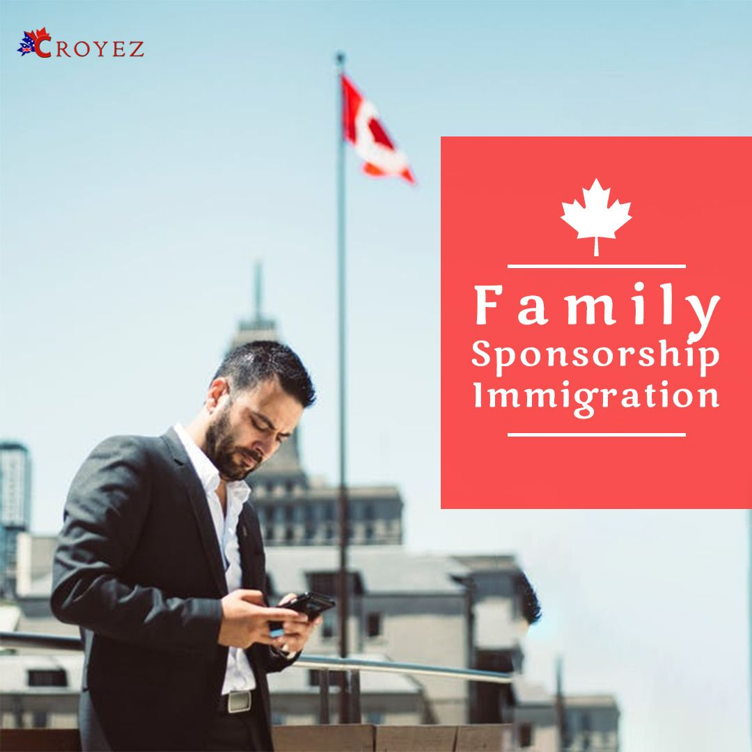 Are you a Canadian citizen? If Yes! then surely you can