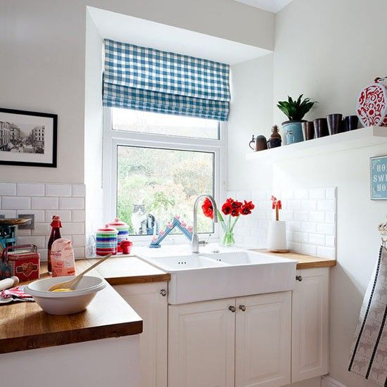 Sink area | Kitchen | Makeover | PHOTO GALLERY | Ideal Home | Housetohome