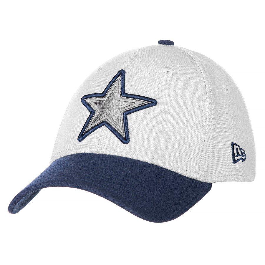 Men s Dallas Cowboys New Era Gray Thanksgiving Sideline 39THIRTY Flex Hat 60942941c