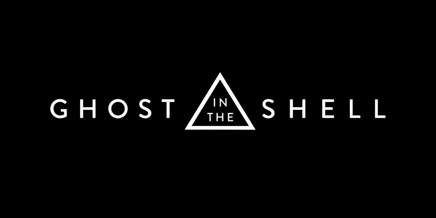 Pin by Opia on Fonts / Logos | Ghost in the shell, Shells