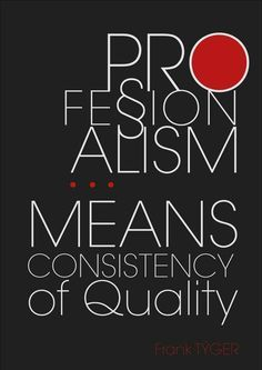 quotes about professionalism google search
