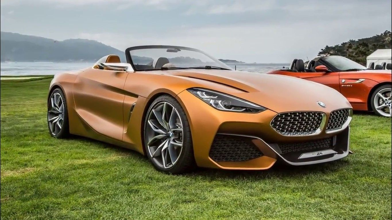 Bmw Z4 2020 Price First Drive Check more at https//blog