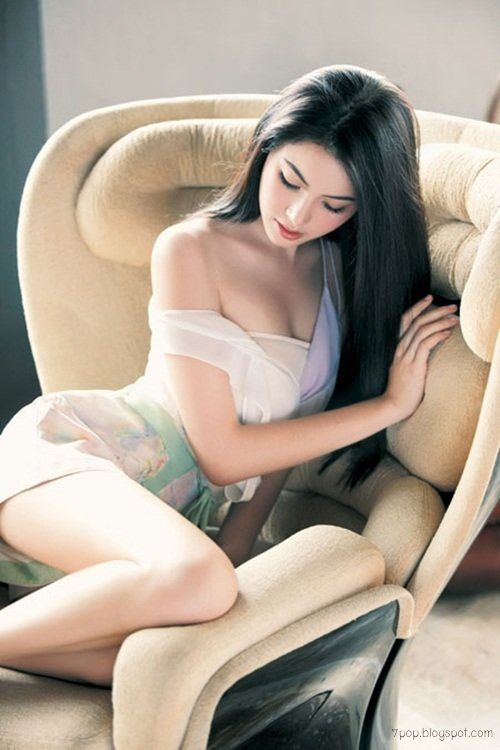 Thailand sexy ladies