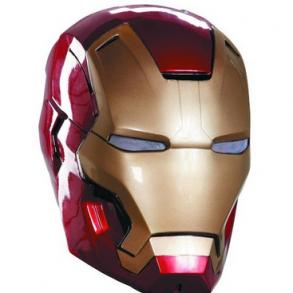 Custom Motorcycle Helmet Conversions How To Make An Iron Man Motorcycle Helmet Iron Man Helmet Iron Man Mask Iron Man