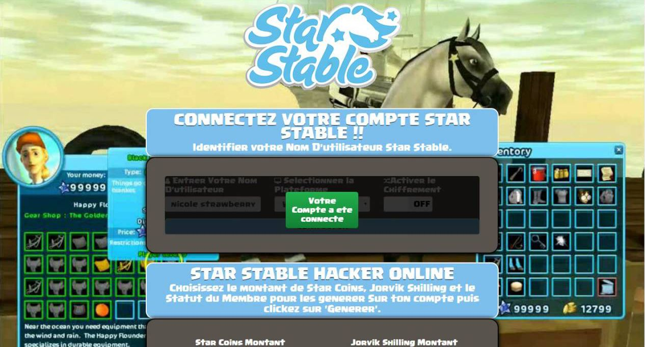 star stable 10000 star coins code