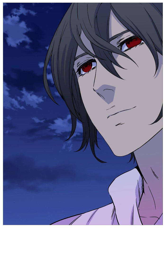 Ep. 543 (Last Episode) Noblesse Anime, Illustration art